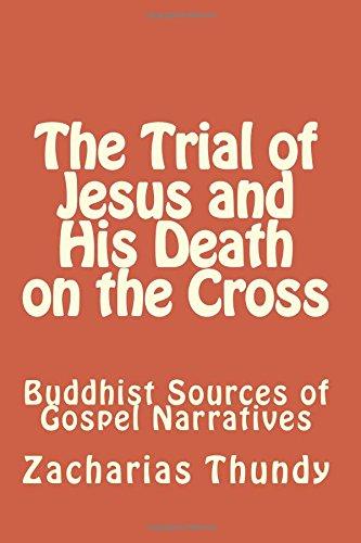 Jesus is Buddha